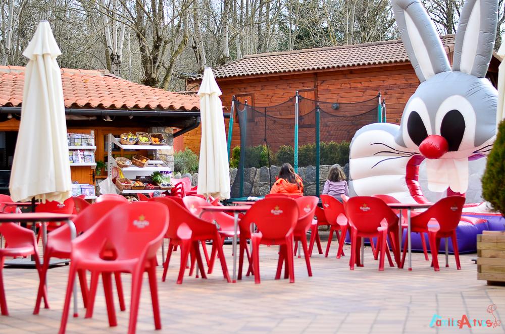 Camping Els Roures_Camprodon_viajar en familia_Familias Activas-2