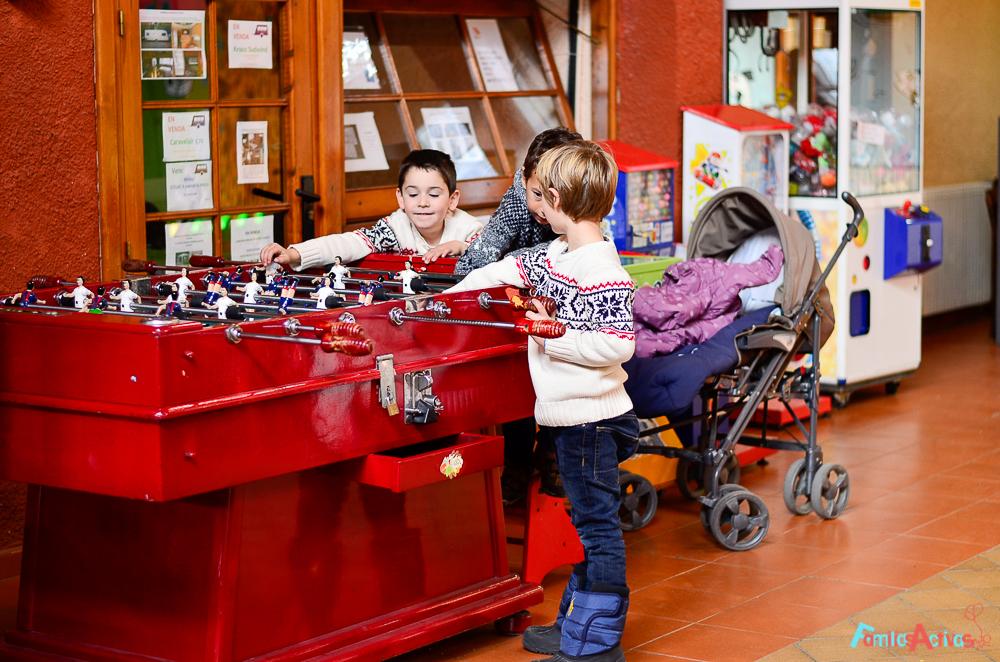 Camping Els Roures_Camprodon_viajar en familia_Familias Activas-3