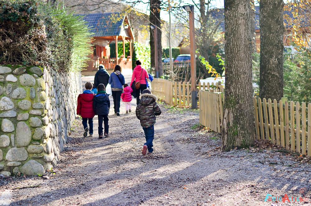 Camping Els Roures_Camprodon_viajar en familia_Familias Activas-37