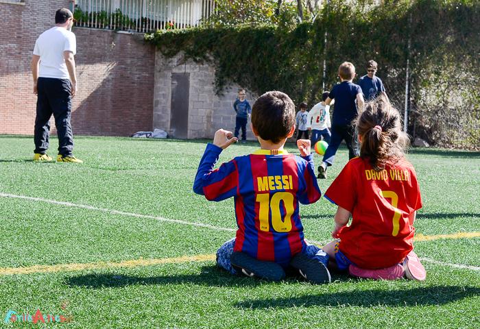 actividades en familia futbol en Maddock Sports-Blog familias activas-23