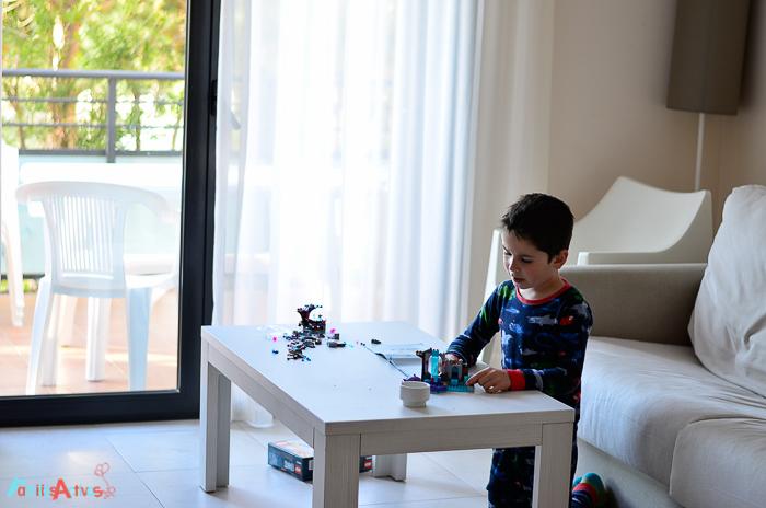 Apartamentos para familias-Pierre Vacances-Familias Activas-10