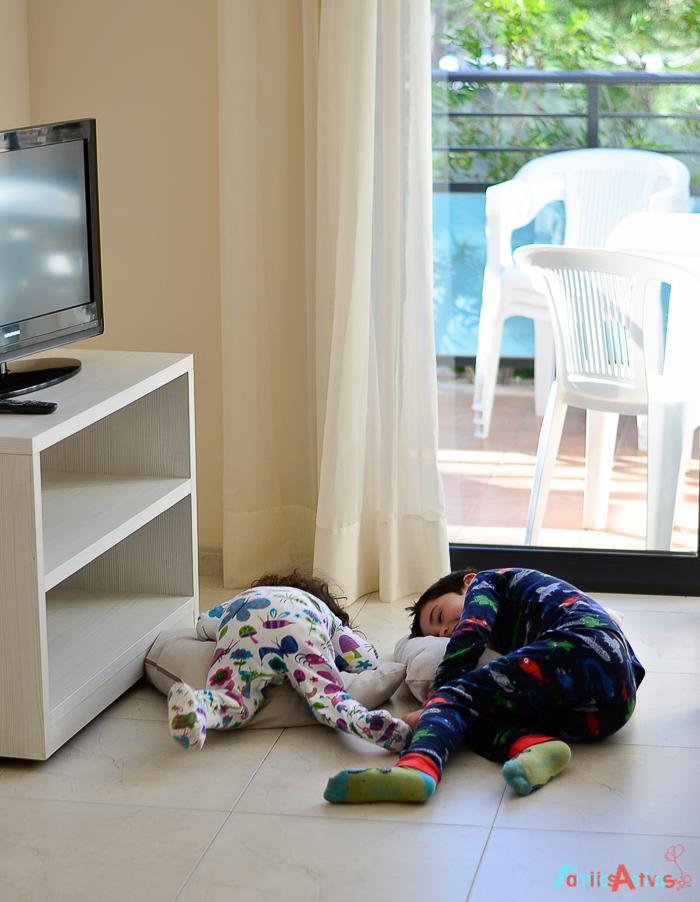Apartamentos para familias-Pierre Vacances-Familias Activas-12