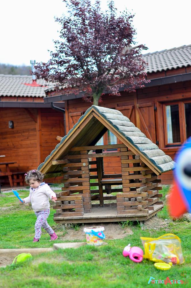 Camping para familias La Vall de Camprodon-Familias Activas-13