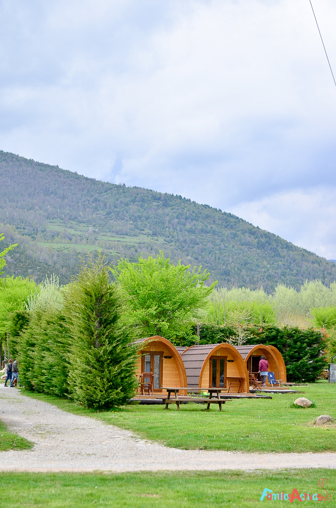 Camping para familias La Vall de Camprodon-Familias Activas-21