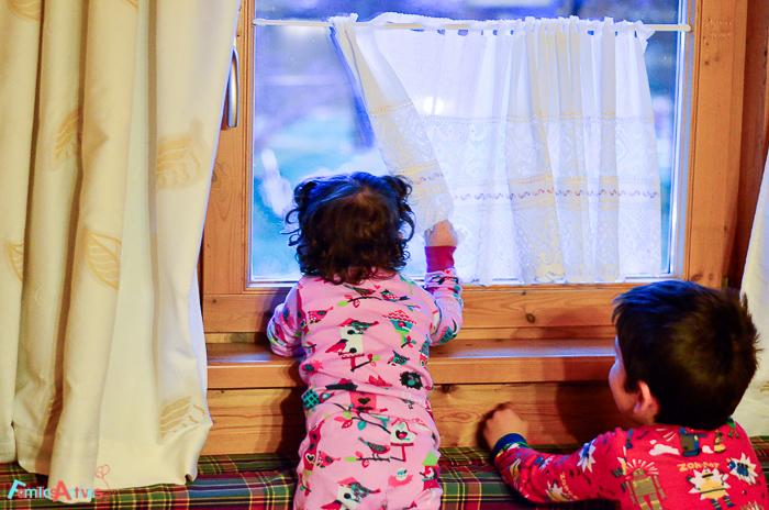 Camping para familias La Vall de Camprodon-Familias Activas-33