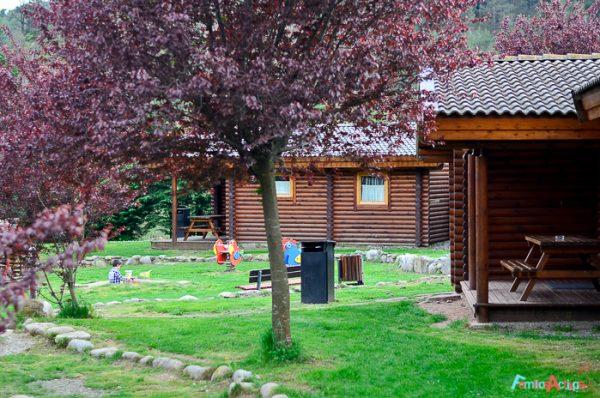 Camping Vall de Camprodón, naturaleza para disfrutar en familia