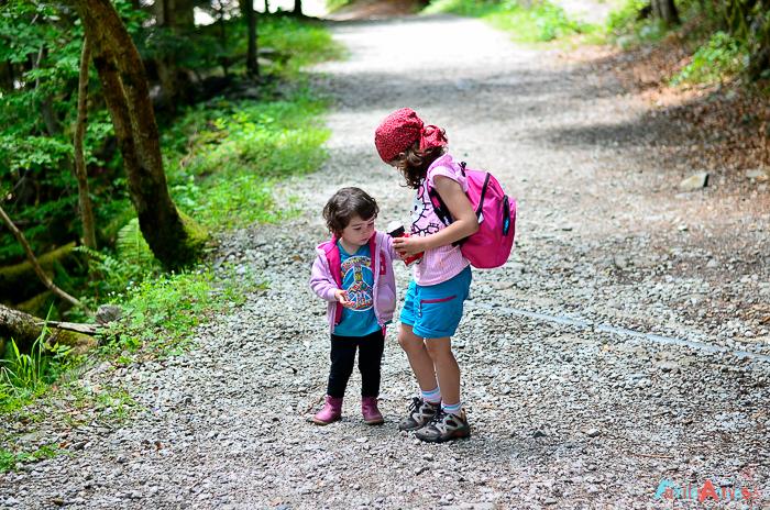 Camping-Verneda-Destino-turismo-familiar-val-daran-Familias-activas-33