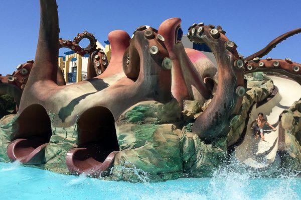 Vacaciones en familia en el Aparthotel Paradise Club & Spa en Menorca
