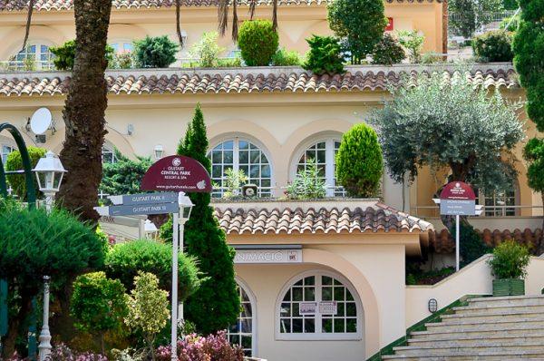 Hotel para familias Guitart Gold Central Park Resort & Spa