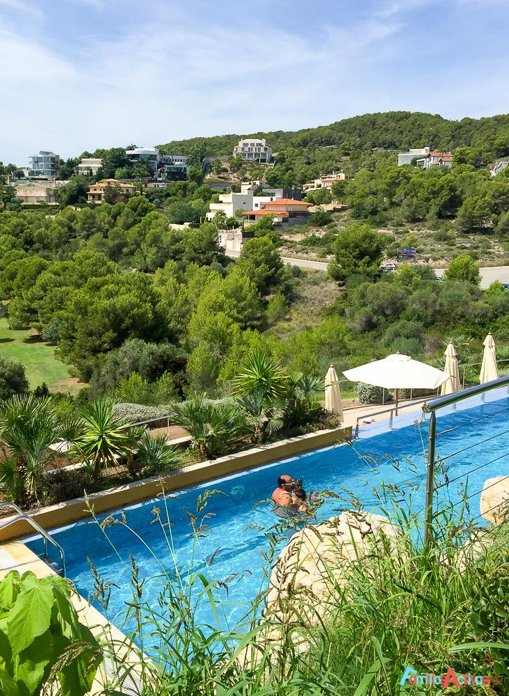 hotel-para-familias-cinco-estrellas-Dolce-Sitges-Familias-Activas-75