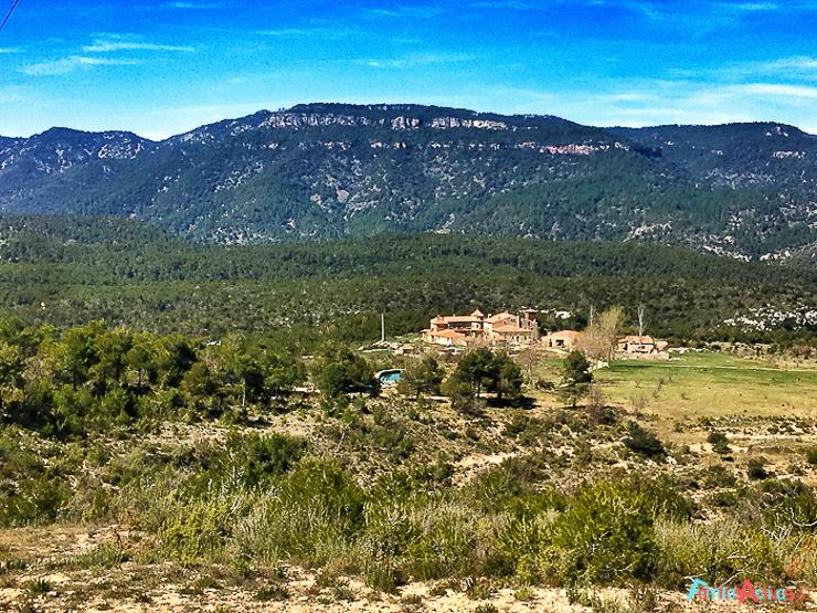 Capafonts Muntanyes de Prades Destino turismo familiar-9
