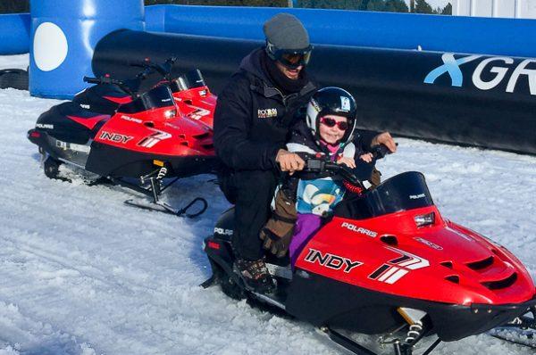 Grandvalira, una estación de esquí para Familias Activas