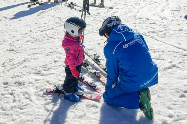 Esquiar en familia en La Molina, Hotel Guitart La Molina Aparthotel & Spa 4*