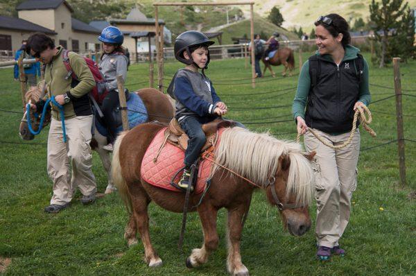 Fin de semana y fiesta infantil en Vall de Núria 'La Vall dels Menuts'