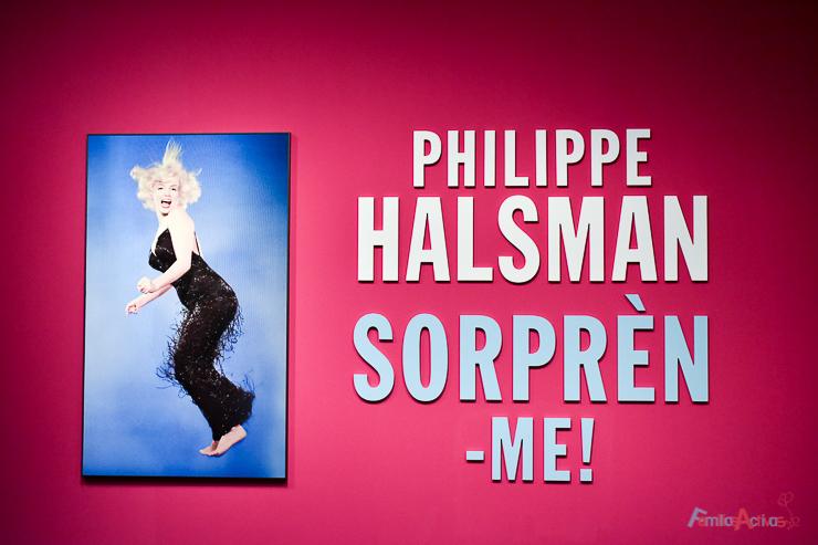philippe-halsman-sorprendeme-arte-para-disfrutar-en-familia-CaixaForum-FamiliasActivas