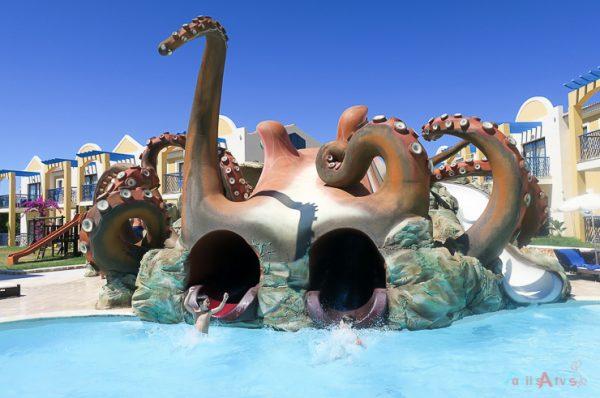 Nuestros recomendados: Aparthotel Paradise Club & Spa en Menorca****
