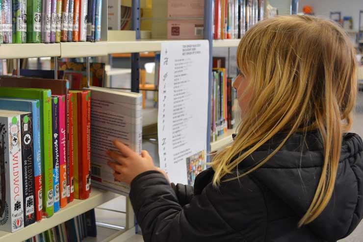 Actividades para fomentar la lectura en los niños: La Casa del Lector en Madrid
