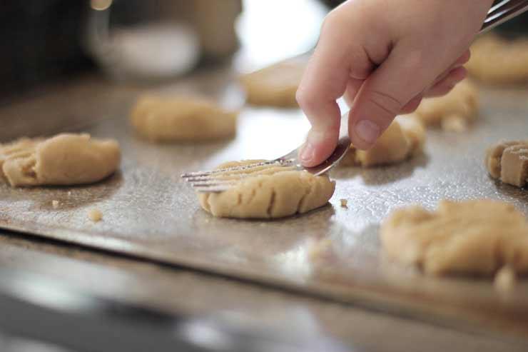 Cursos de cocina para niños en Madrid