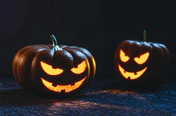 Halloween en familia: restaurantes para ir con los niños