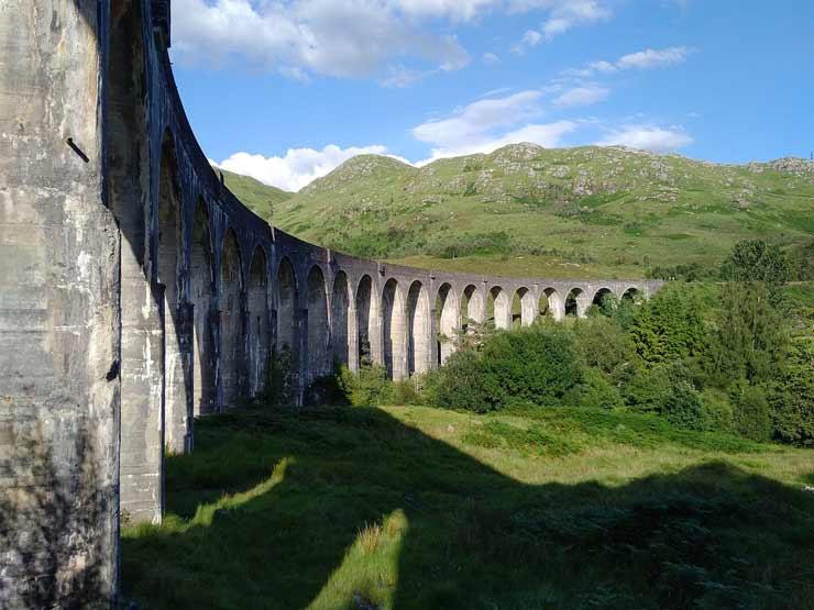 7 lugares que visitar si te gusta Harry Potter