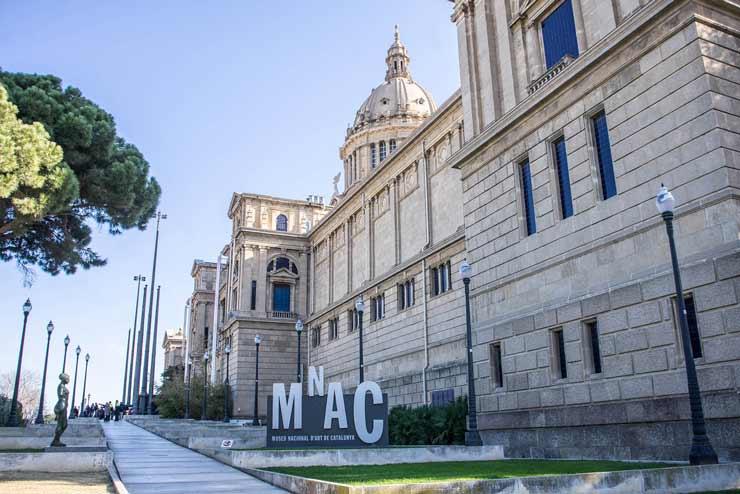 Museos gratis para familias en Madrid y Barcelona