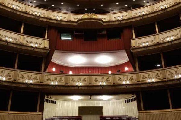 Planes para familias en Madrid. ¡Nos vamos al teatro!