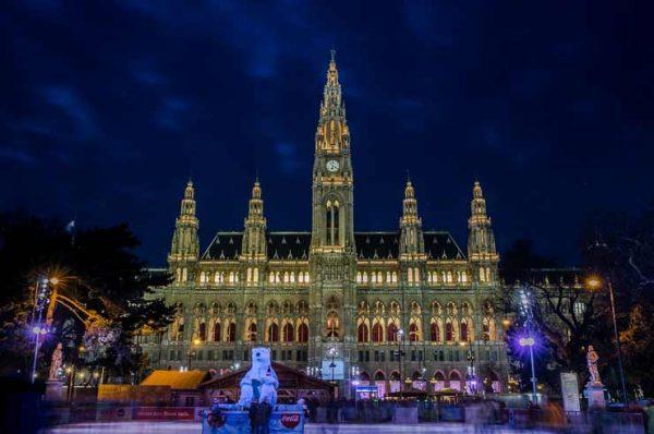 Los 7 mejores mercadillos de Navidad de Europa
