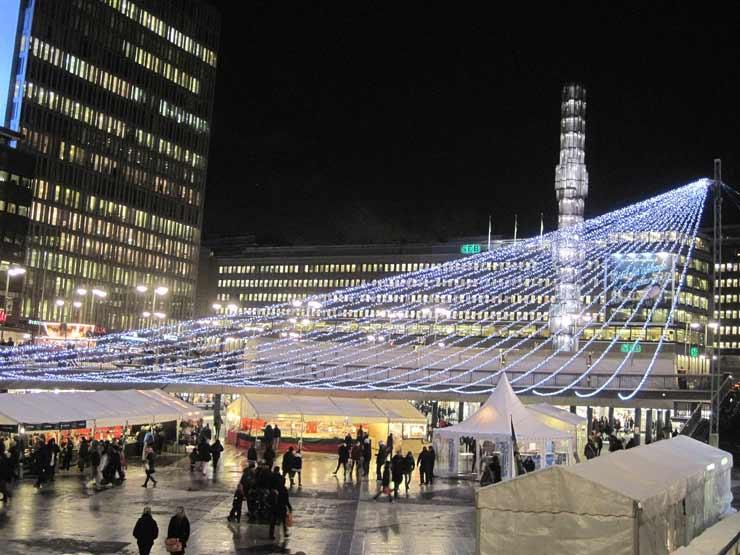 Los 10 mejores mercadillos de Navidad de Europa