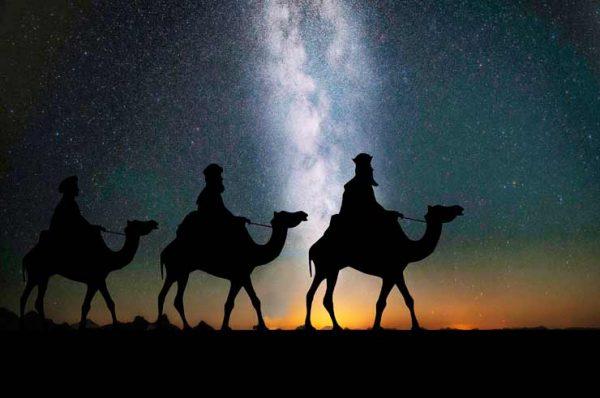 Las 7 Cabalgatas de Reyes más bonitas
