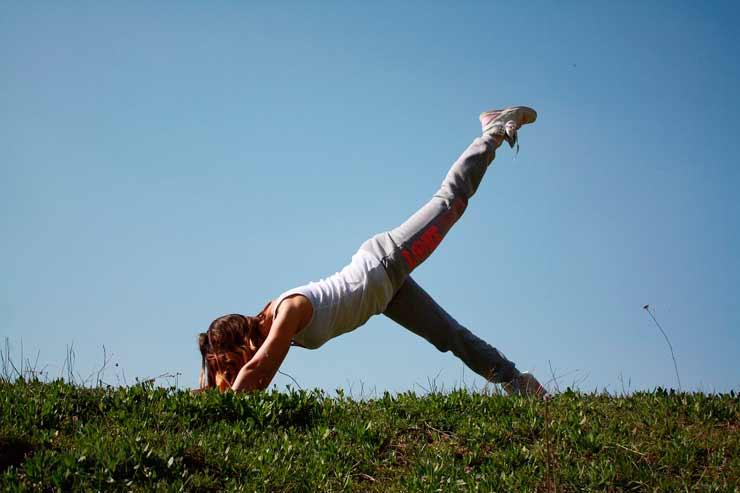 Escuelas de yoga para familias en Madrid
