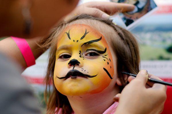 Mejores disfraces para disfrutar el Carnaval en familia