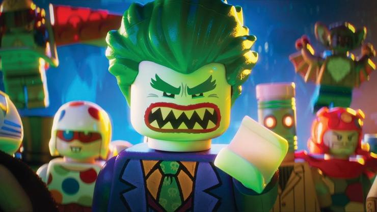 Joker no puede vivir sin Batman