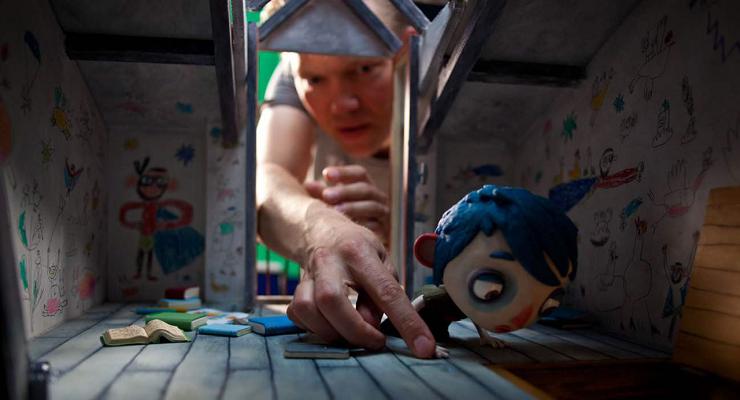Las artesanales técnicas del stop-motion crean la magia de esta película