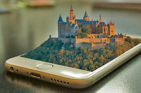 Prepara viajes culturales en familia con las mejores apps