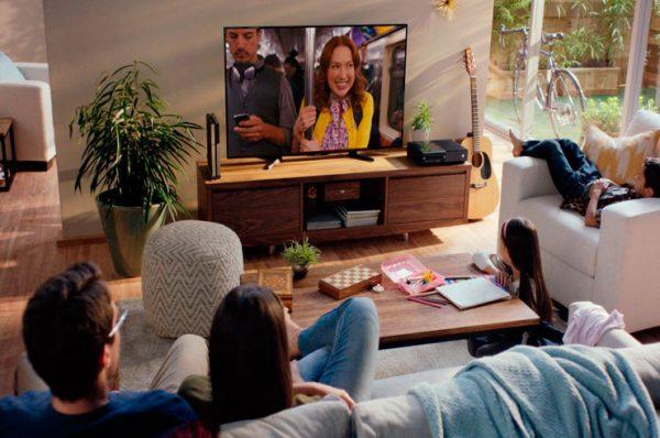 Propuestas de Netflix para el Día del padre