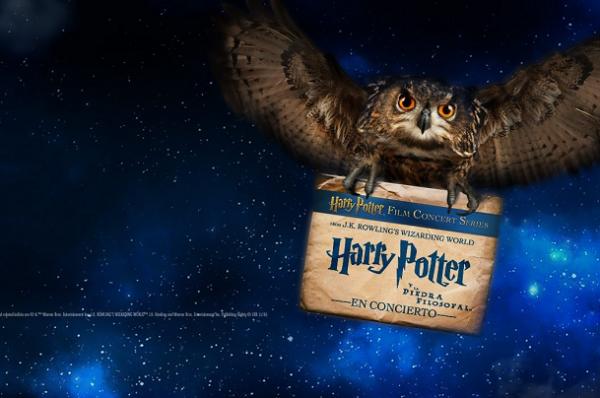 John Williams y el mundo de Harry Potter