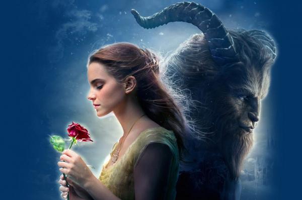 La Bella y la Bestia, la magia de Disney más real que nunca