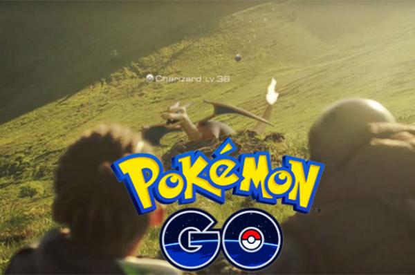 Pokemon Go vuelve con más fuerza esta primavera