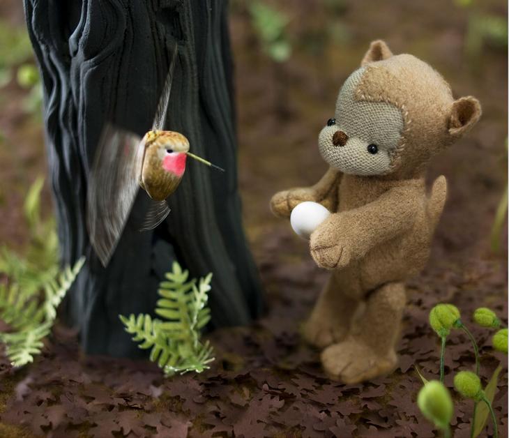 """""""Lucas y el huevo"""" es un de los libros infantiles más encantadores de los últimos años."""