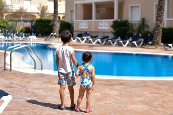Las Dunas, apartamentos muy tranquilos para familias en el Delta del Ebro