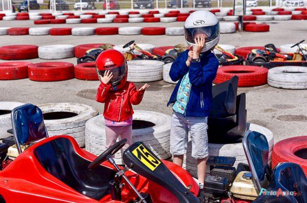 Costa Daurada en familia, ruta con niños por Calafell y El Vendrell