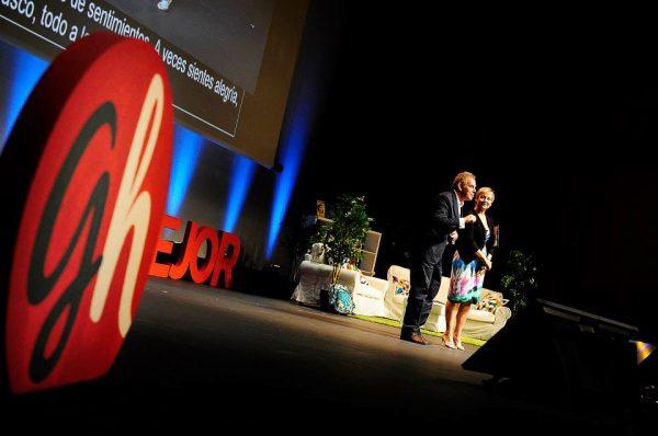 Vuelve 'Gestionando hijos' a Barcelona, el mejor evento de educación