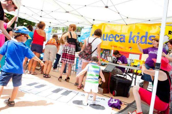 Family Pride, familias orgullosas en Chueca Kids y otras actividades