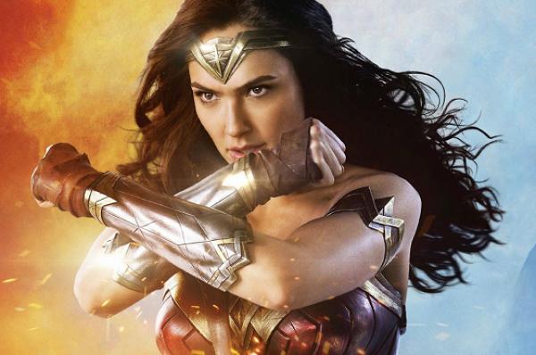 Wonder Woman, la superheroína gana la partida