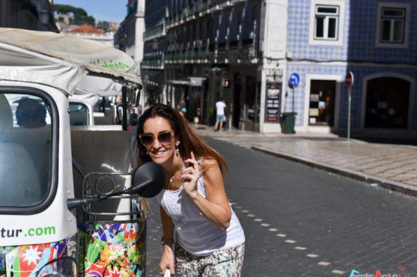 Visitar Lisboa durante las fiestas de San Antonio
