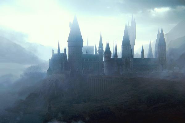 Localizaciones mágicas de Harry Potter