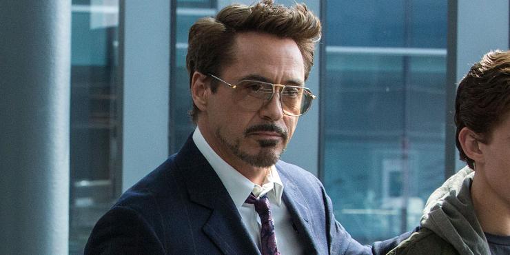 Tony Stark actuará a modo de mentor del joven Peter Parker.