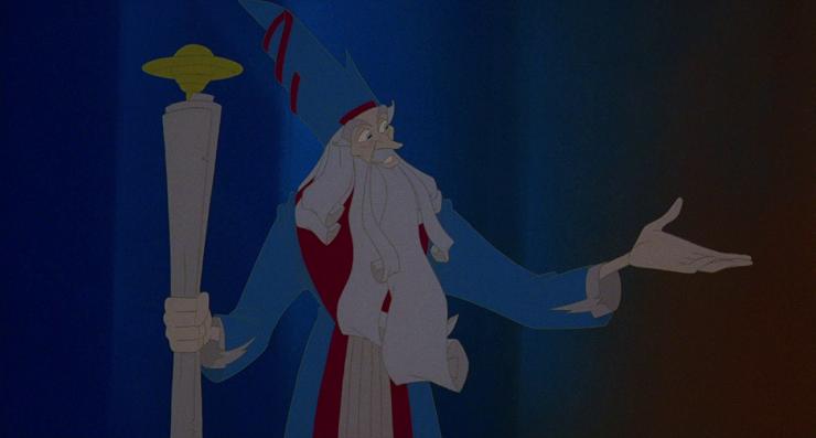 """""""El Guardián de las Palabras"""" anima a la lectura a través de la fantasía."""