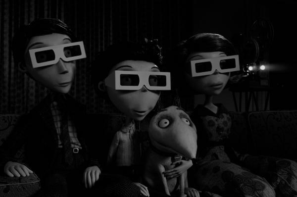 Un Halloween de cine para toda la familia