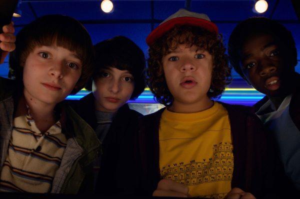 Cine en familia ¿Qué te parece este terrorífico maratón de Netflix para Halloween?
